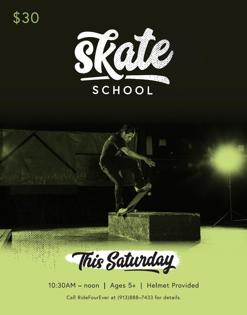 skateboard+skateschool+indoorskatepark+kansascity