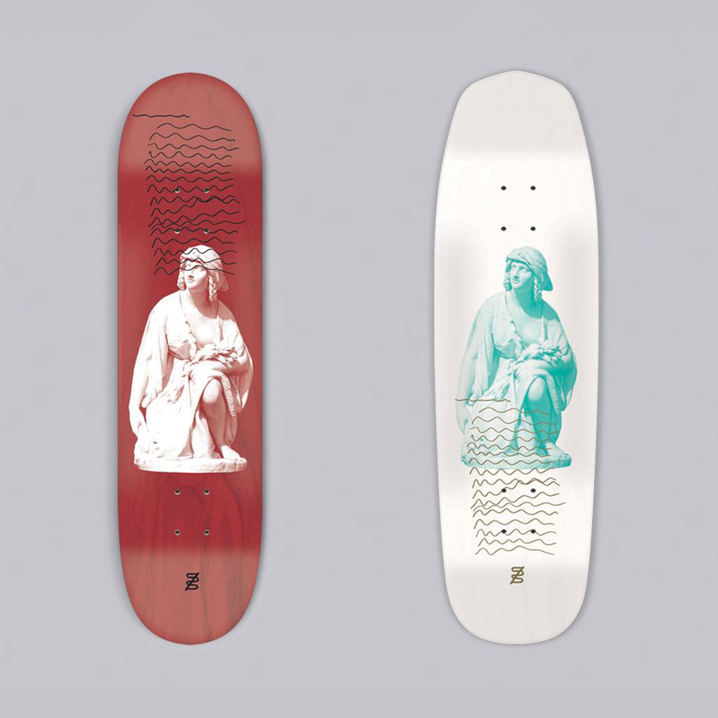 Studio Skate Supply - Shop our team decks here.