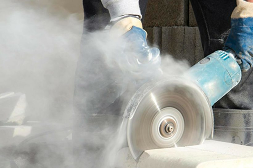 New Federal OSHA Silica Law - Click here for details.