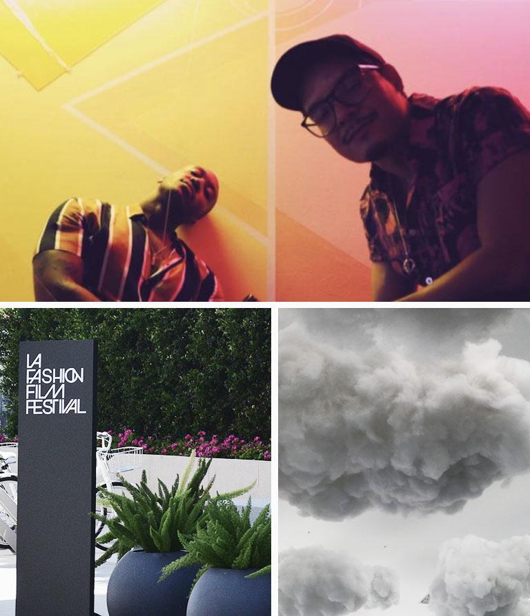 Custom builds & art installations by SocialSet.
