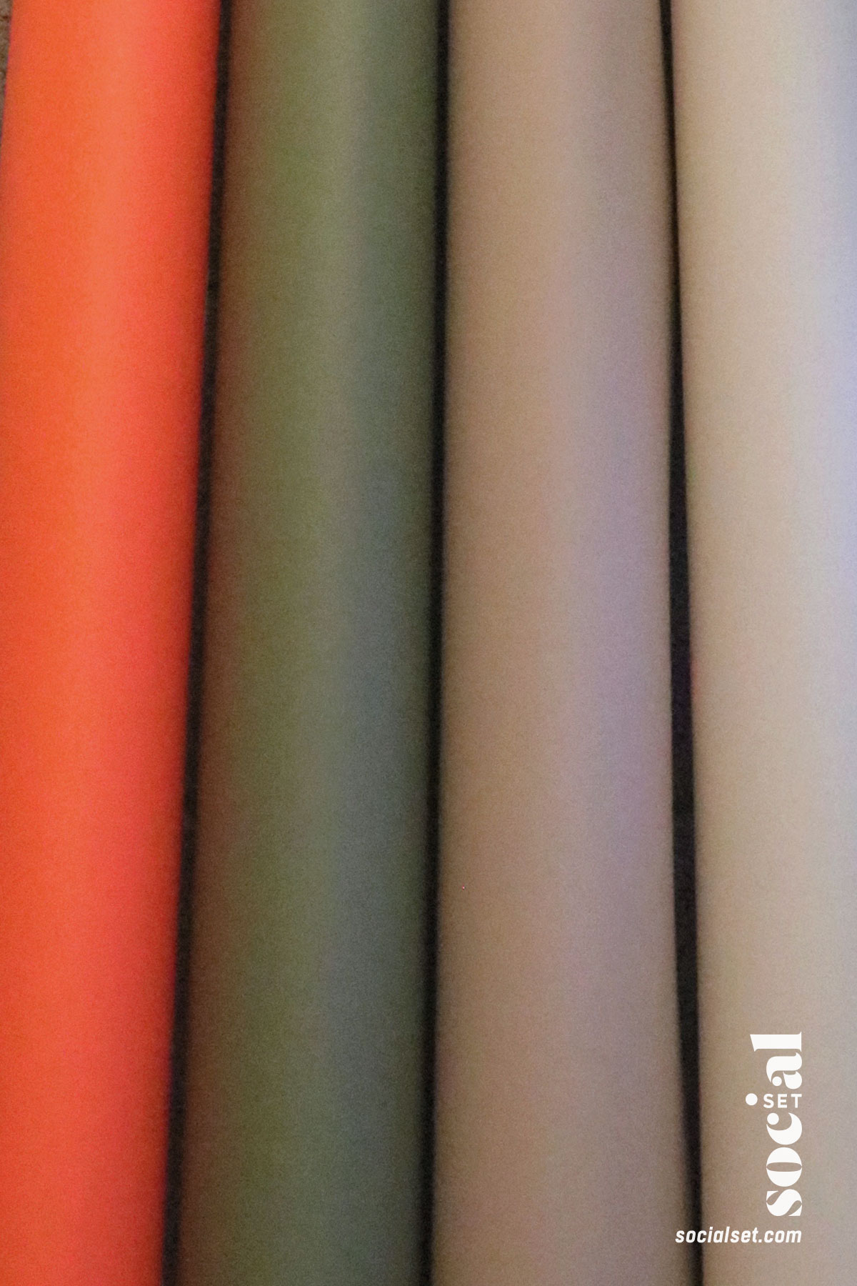 Seamless Paper Rolls 2019 Colors