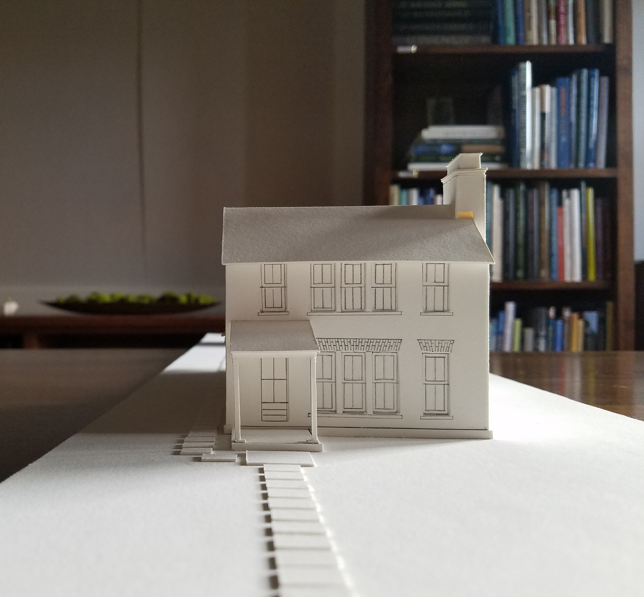 New Construction - Modern Farmhouse