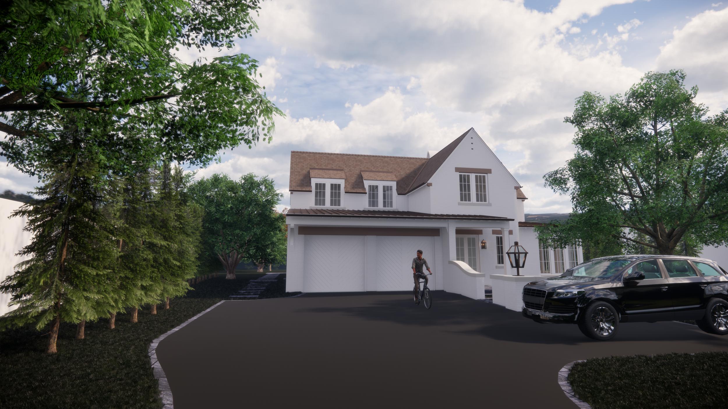 New Construction - Glencoe