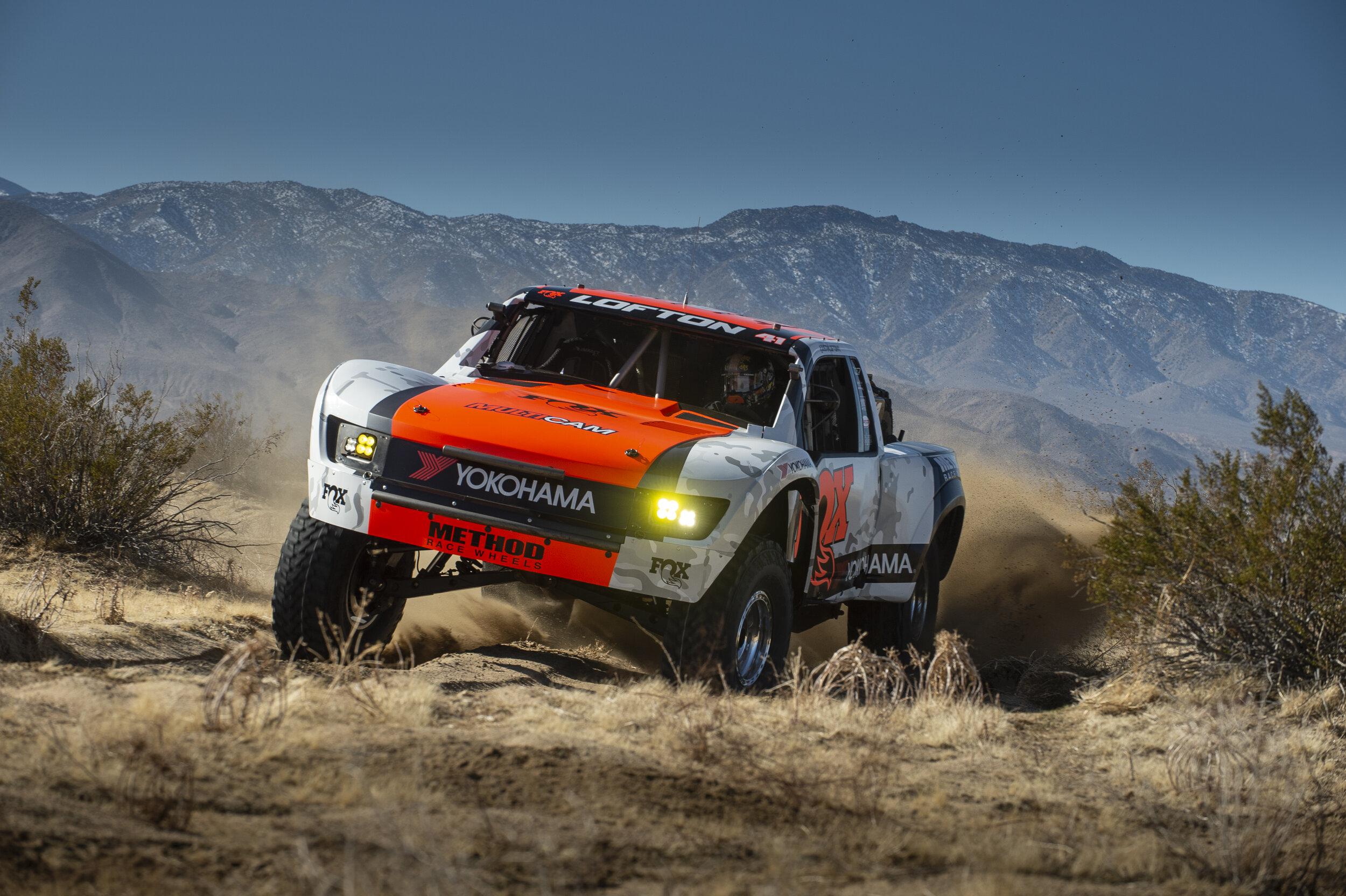 Justin Lofton Racing