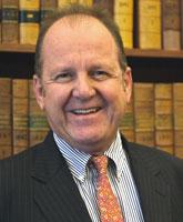 Andrew Harris QC