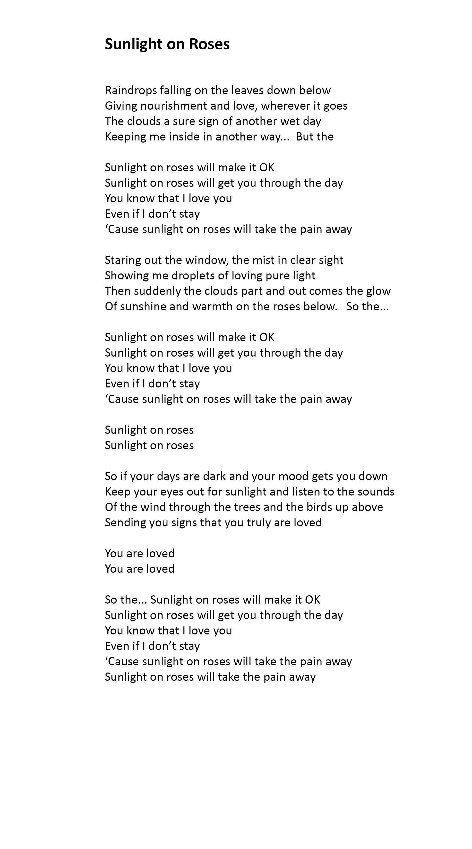 Sunlight on Roses Lyrics.jpg