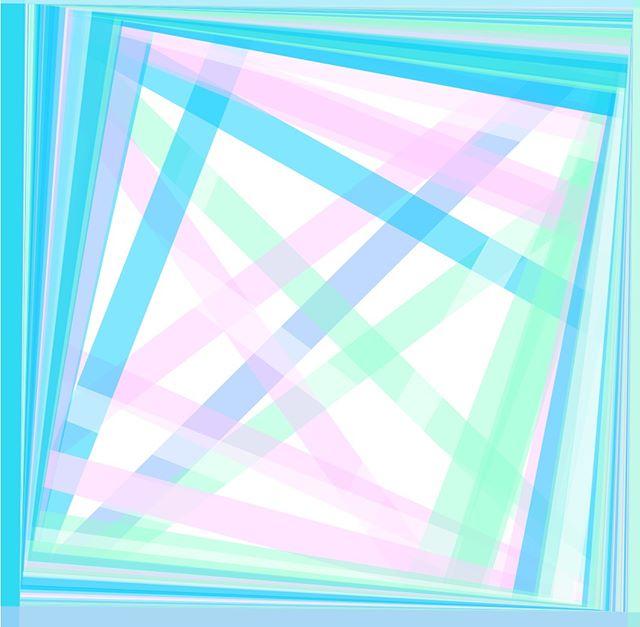 Generative Art by Bendt Lizzy Y #art #generative #trippy #trippyart #generativeart #algo #algorithm #algorithms #code #programming #serialism #a1aqaOcuaSa5bMbvaWaabMbMaaaabsbMaWbMbMbMaW