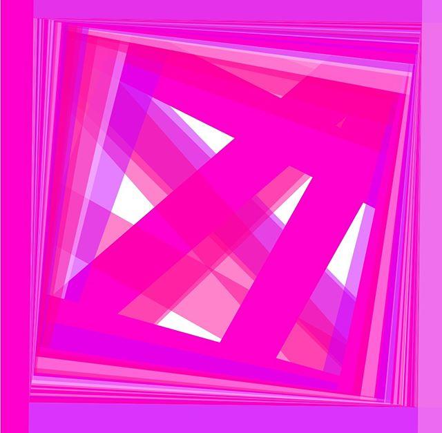 Generative Art by Bendt Lizzy Y #art #generative #trippy #trippyart #generativeart #algo #algorithm #algorithms #code #programming #serialism #byaaaYbqbJbMaaa5aWaaaabMaabMaabsbMbMbsbMaW