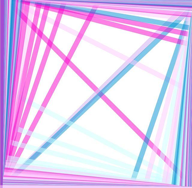 Generative Art by Bendt Lizzy Y #art #generative #trippy #trippyart #generativeart #algo #algorithm #algorithms #code #programming #serialism #bGaaaYbOasaaa5bvaYaabMbMaabMaabsaYbsbMbMaY