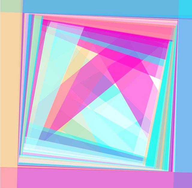 Generative Art by Bendt Lizzy Y #art #generative #trippy #trippyart #generativeart #algo #algorithm #algorithms #code #programming #serialism #aMaaaTaOchbMbva5aYaabMaaaabMaabsaYbMbMbMaW