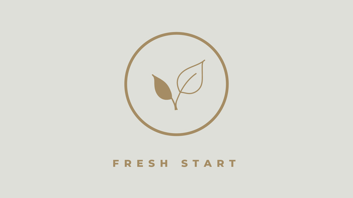 Fresh Start - Whether you are a new believer, have known God for years, or are exploring who God is for the first time, Fresh Start will help you develop a better understanding of who God is and equip you with tools you need to grow in your spiritual journey.