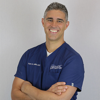 Dr. Ryan Wallin -