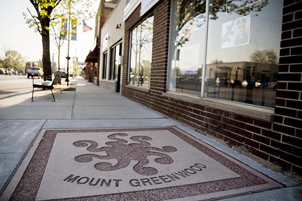 Mt Greewood Community and Business Organization Sidewalk.jpg