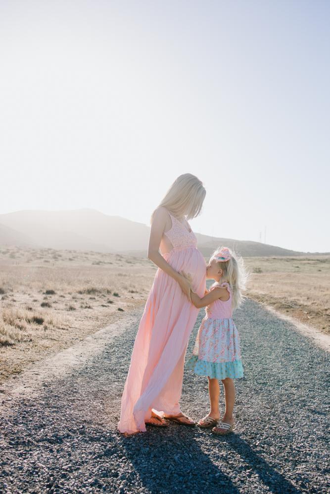 san diego maternity photographer
