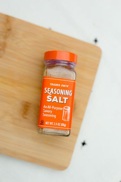 trader joes seasoning recipes