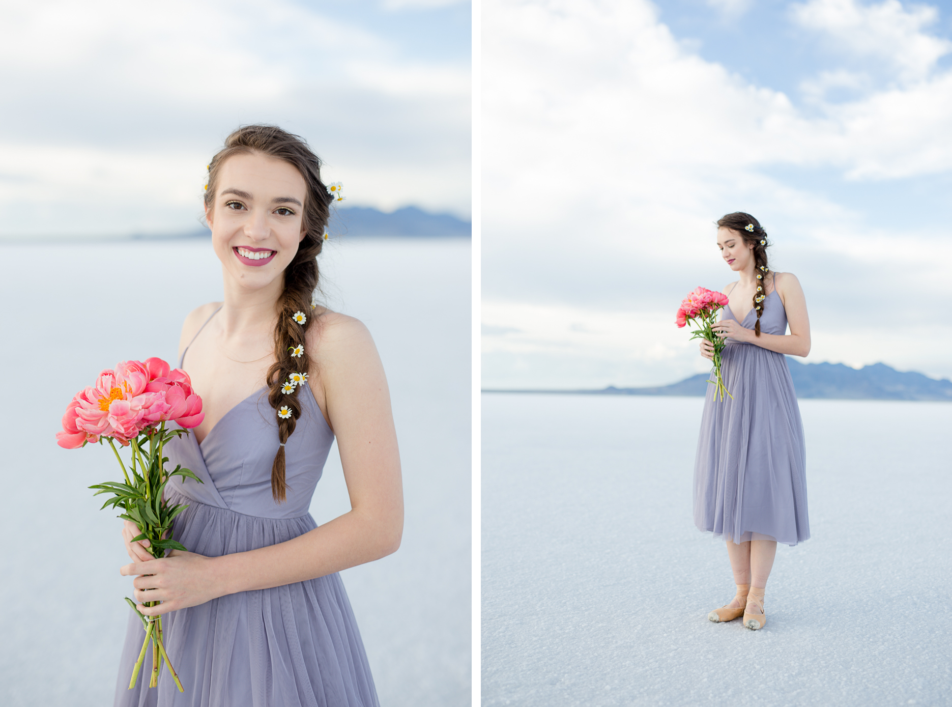 bonneville salt flats portrait photographer