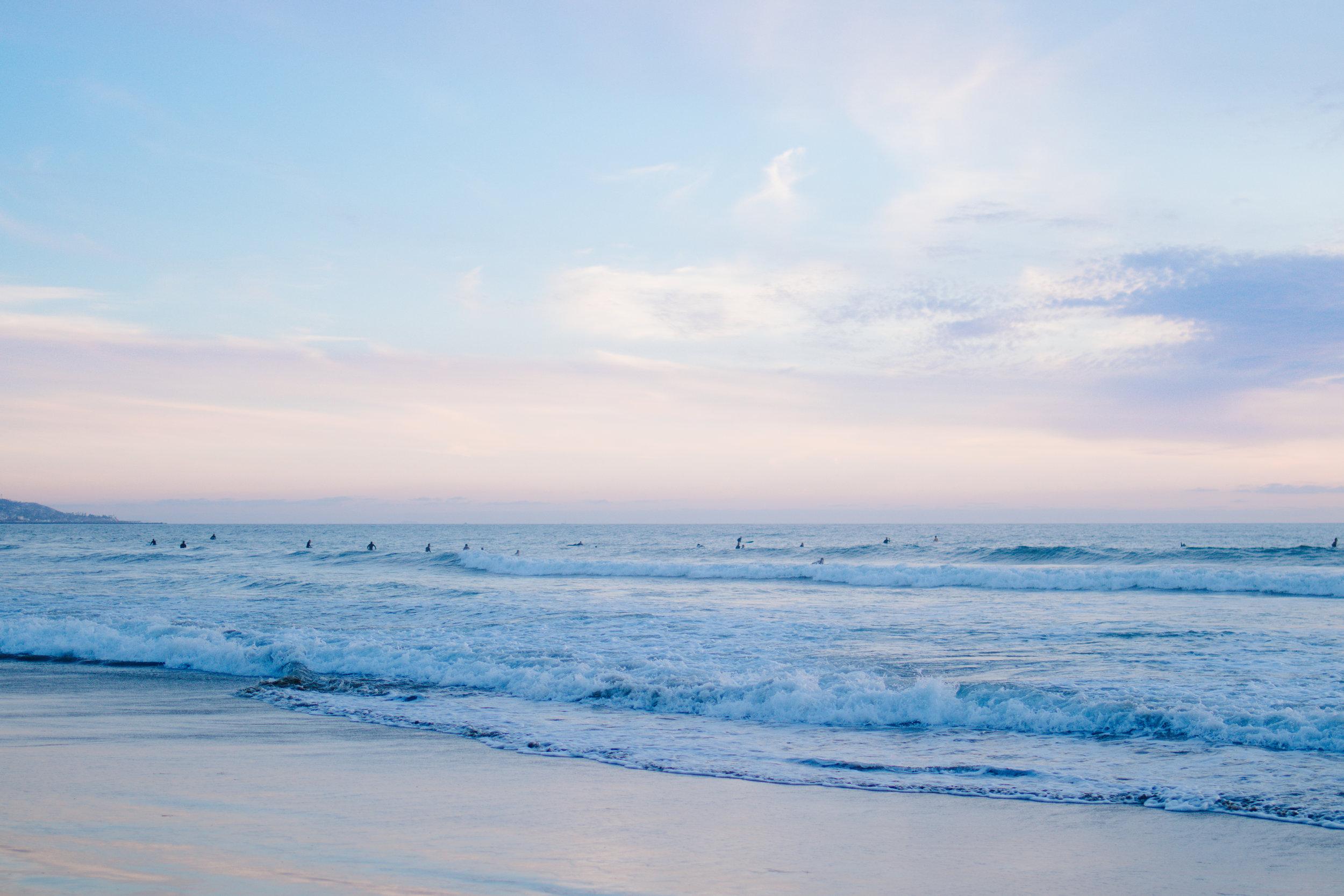 san diego beaches guide
