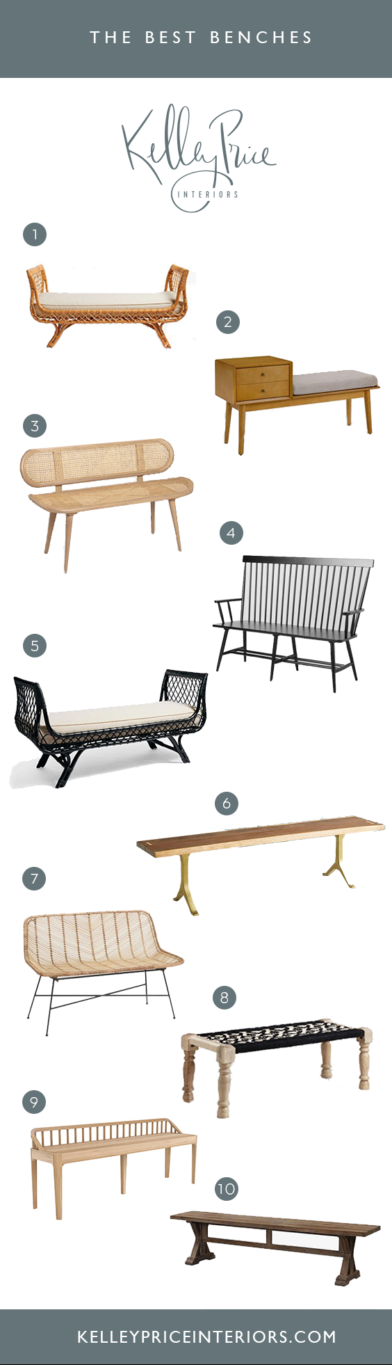 kelley price best benches product roundup.png