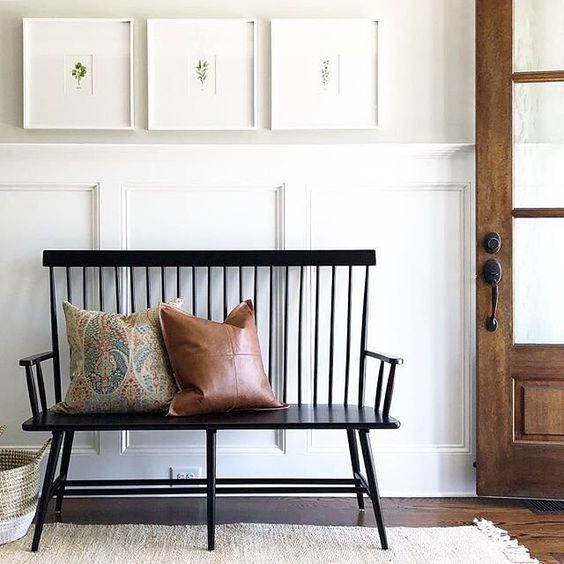 The Best Benches | Kelley Price Interiors