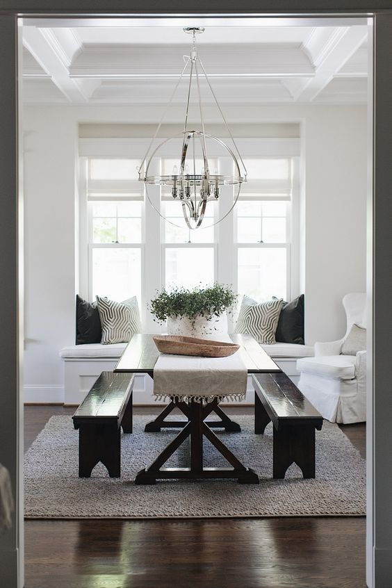 Best Benches  |  Kelley Price Interiors