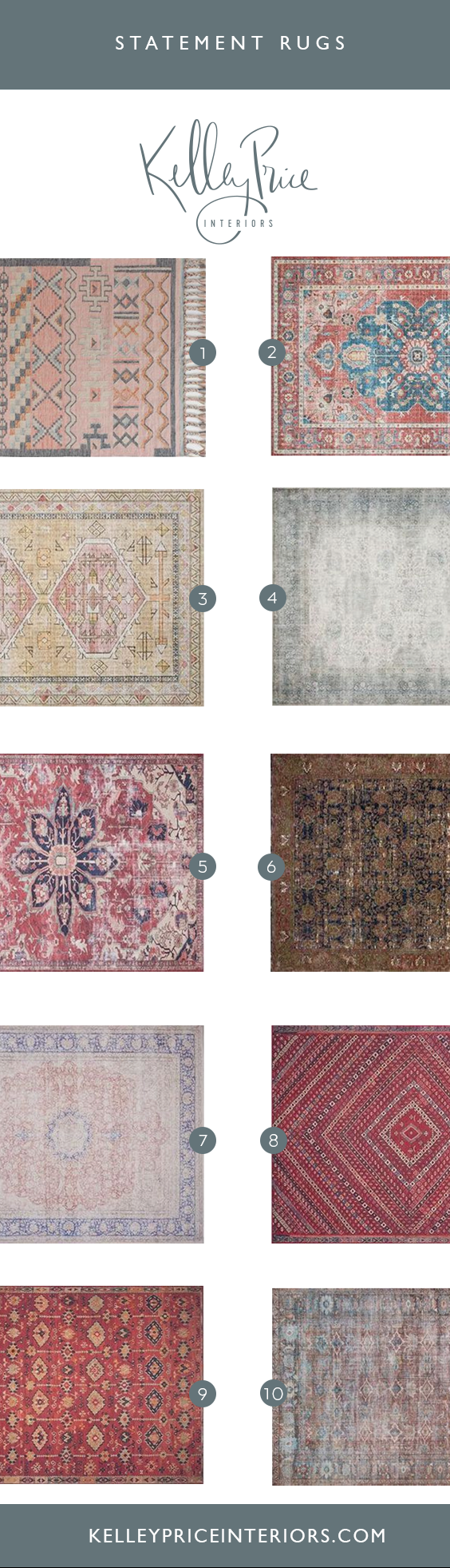 The Best Statement Rugs from Kelley Price Interiors.png