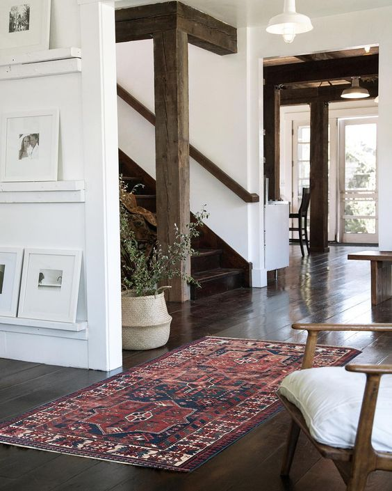 The Best Statement Rug Roundup | Kelley Price Interiors
