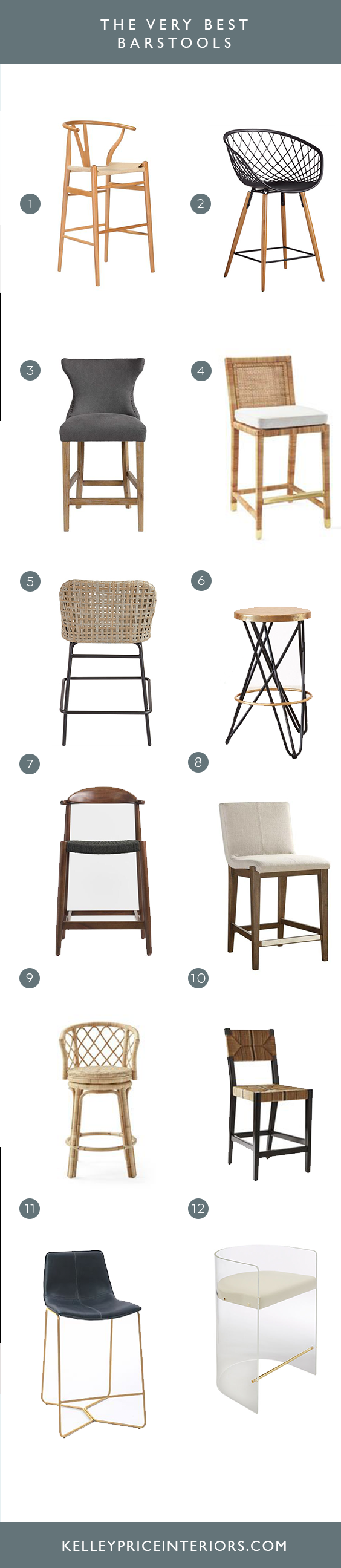 The Best Barstools Round Up by Kelley Price Inteirors.png