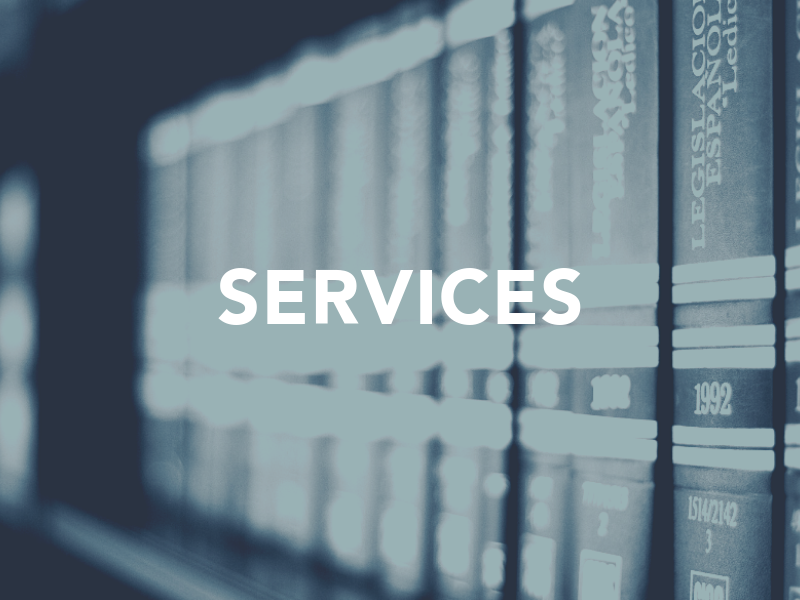 Services, Southern & Associates