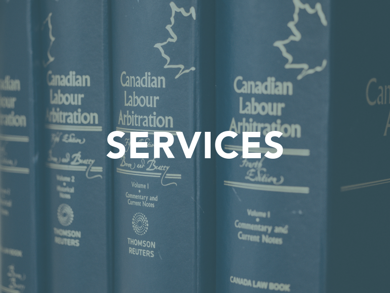 Services, Southern Butler Price