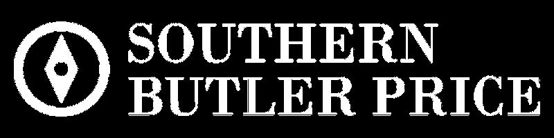 Southern Butler Price logo white