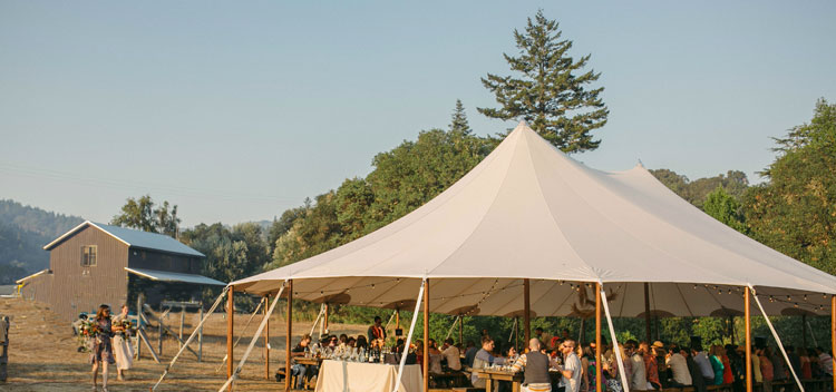 Ecstatic Dances - Ecstatic dances under the sun, stars, and shade of this 3,000 Sq.Ft. tent canopy with padded flooring. DJ's Alia, Dakini, Cayla, FLLOW, and Gabriel Francisco will be crafting the soundscape for our sonic journey together.