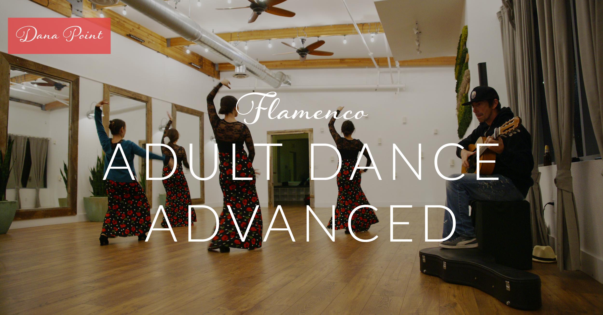 Laviva Flamenco_DP Advanced Class Adult.png