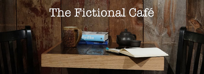 May 23, 2018- Interview with Mark AT    fictionalcafe.com     click below