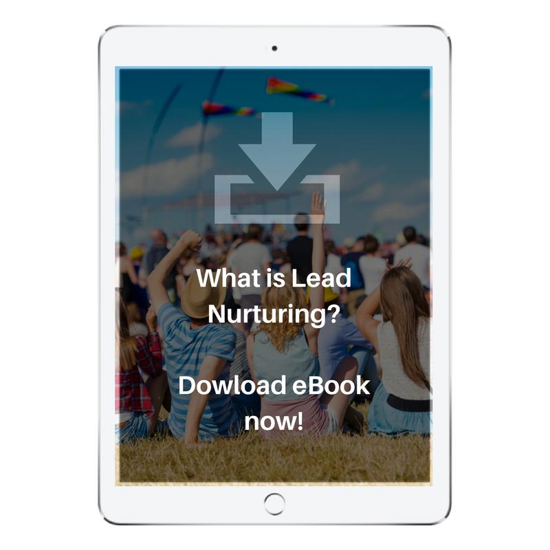 lead nurturing ebook download image