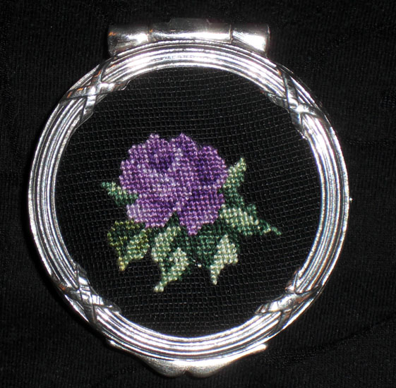 Anne's Rose