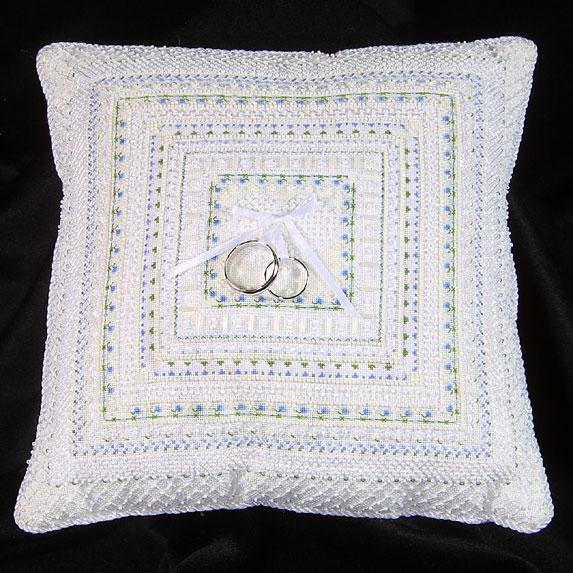 Kirstin's Pillow