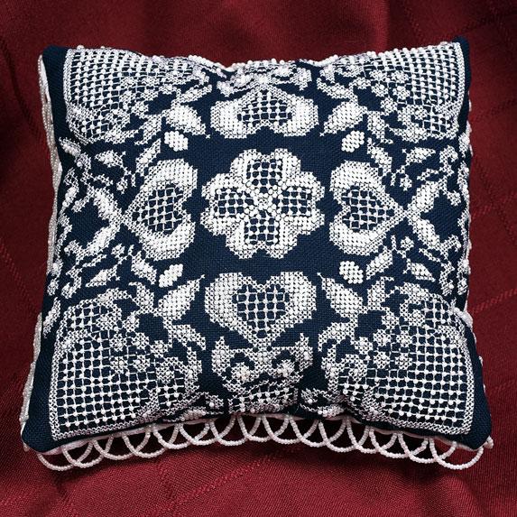 Lisa's Pillow