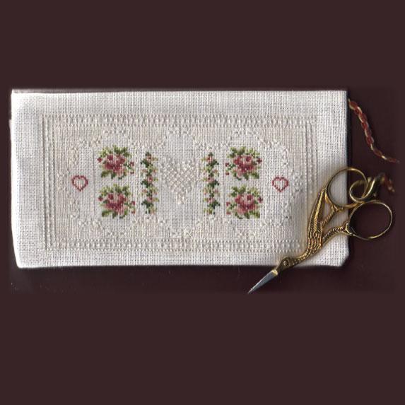 Lynda's Sewing Kit