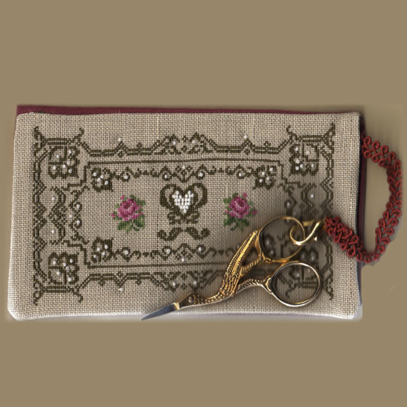 Shawnon's Sewing Kit