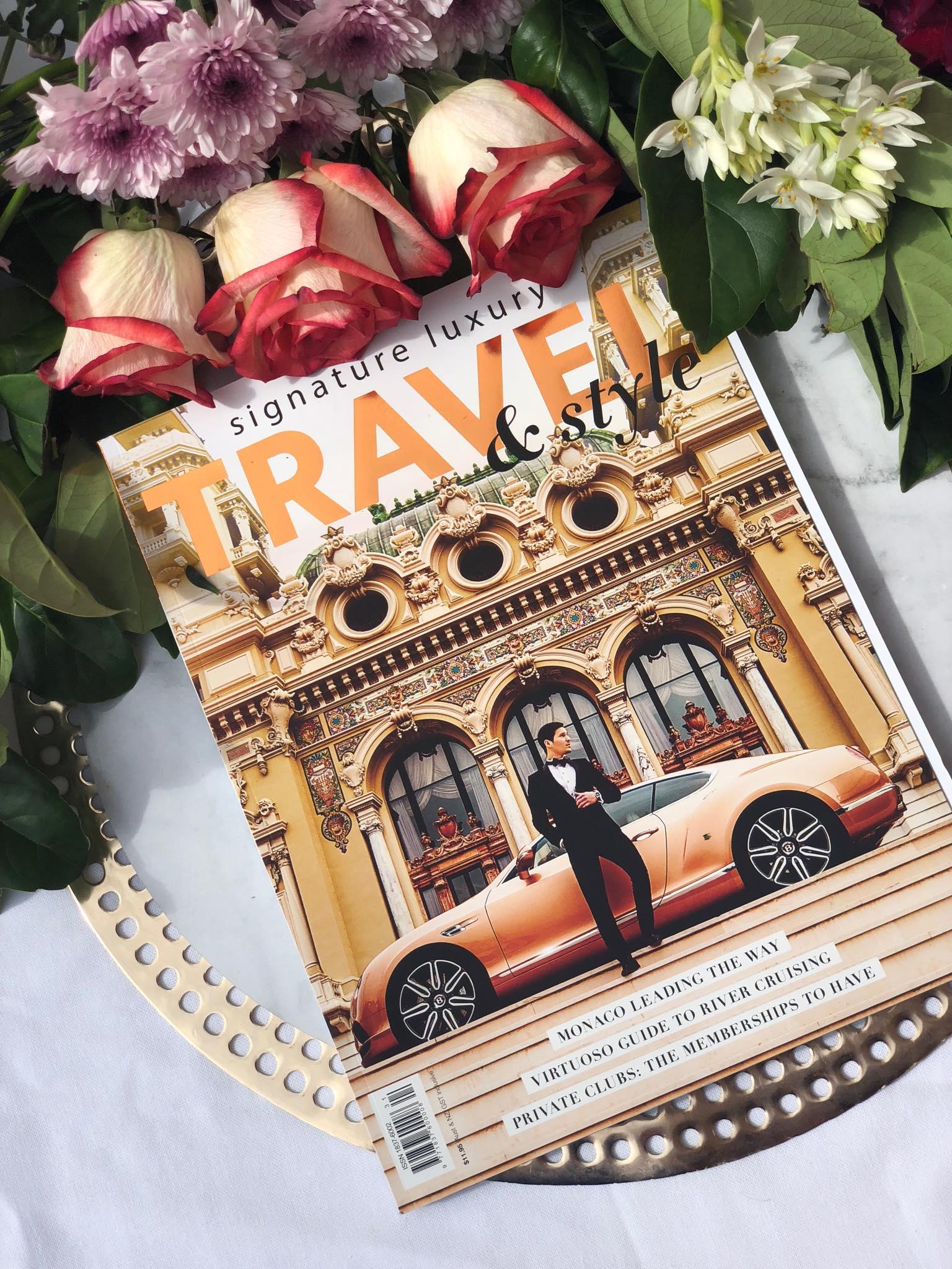Signature Luxury Travel & Style volume 31