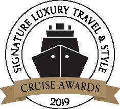 Signature Luxury Travel & Style Cruise Awards 2019