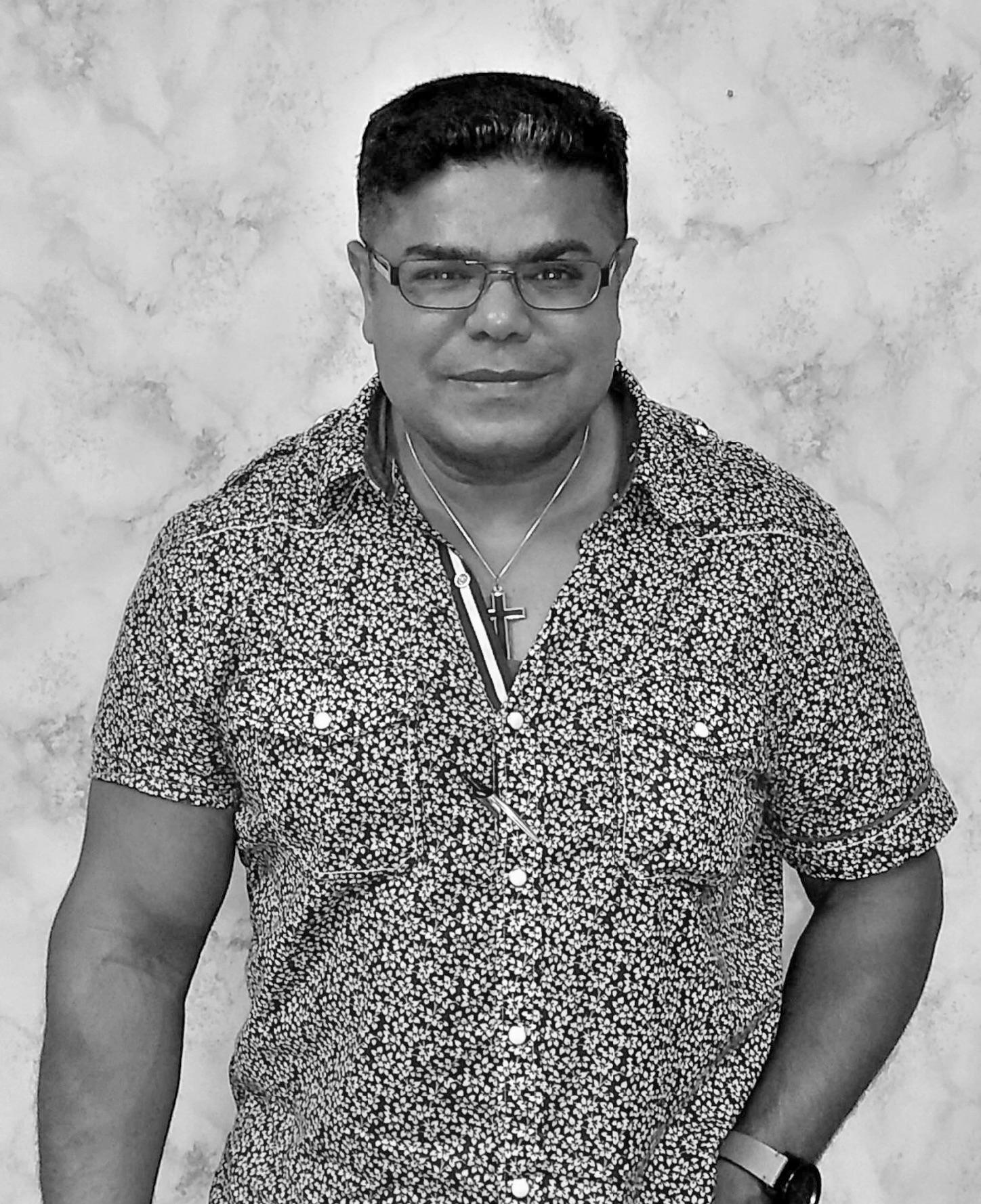 Bernard Dhas, MBA, Licensed Physical Therapist, President