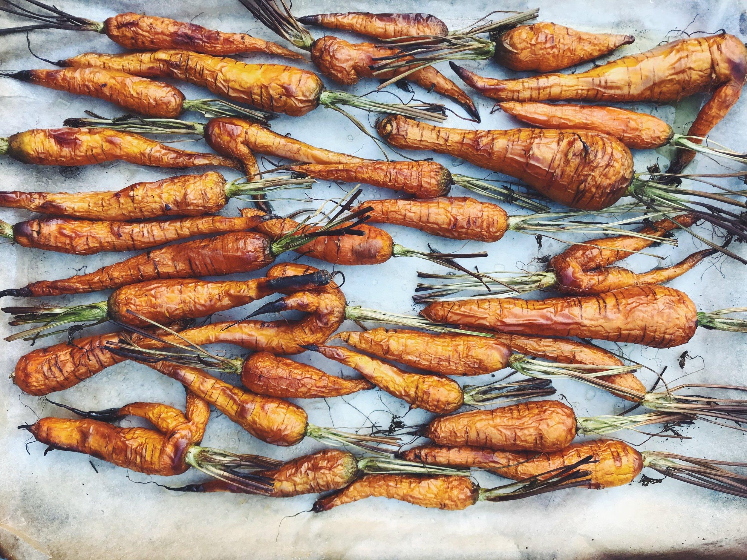 roasted carrots.JPG