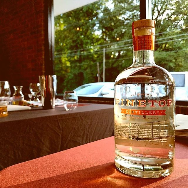 Join us at our second @mixingoodspirits cocktail class tomorrow night at 314 S Blount St at 6:30 PM! Our class will feature local Moonshine Whiskey and Bourbon. Tickets are available for purchase in our bio! Learn something you can drink.