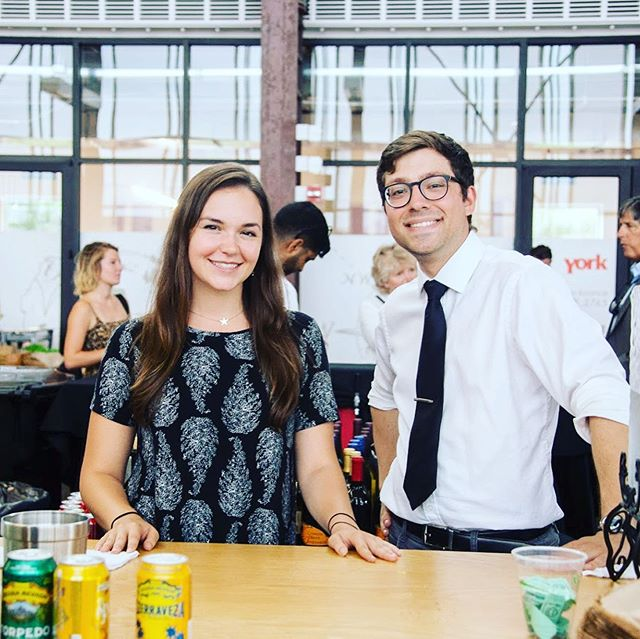 We are so thrilled to announce that we are preferred bartending service for @raleighunionstation! If you are planning an event in their beautiful space, we are excited to serve you the best of local craft beers, wine, and craft cocktails! Contact us today to learn more about our top notch bartending services for your event.