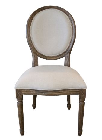 Copy of Felicity Dining Chairs $21.50