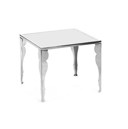 $45.00 Mercer Silhouette Side Table