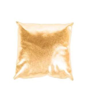 Gold Pillow $10.00