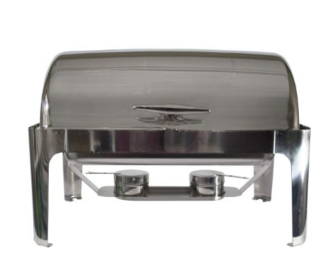 8 quart Chauffeur Roll Top $40.00