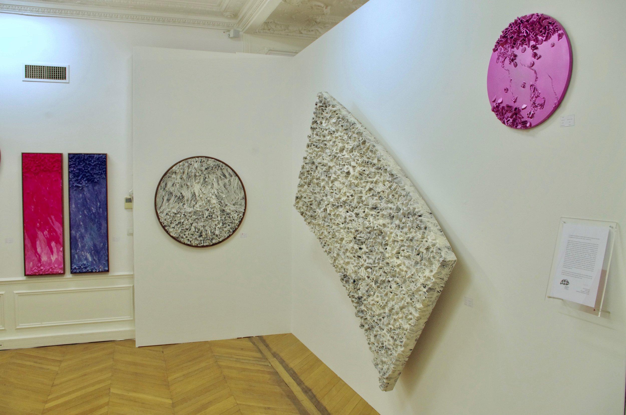 Galerie NOEJ. ASIA NOW 2017